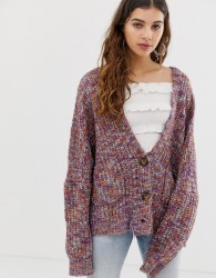 Raga Danna multi knit cardigan - Multi