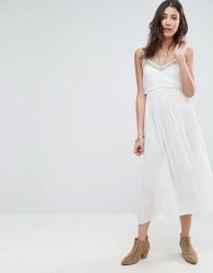 Raga Summer Romance Maxi Dress - White