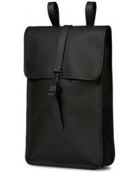 Rains Backpack Black men One size Sort