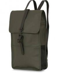 Rains Backpack Green men One size Grøn
