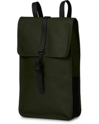 Rains Backpack Green men One size Grøn