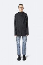 Rains Dame Jacket - Black