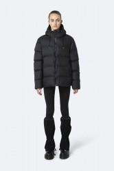 Rains Dame Puffer Jacket - Black