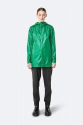 Rains Dame Short Coat - ShinyGrass