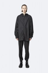 Rains Dame Ultralight Jacket - Black