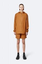 Rains Dame Ultralight Jacket - Camel