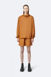 Rains Dame Ultralight Pullover - Camel