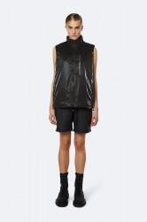 Rains Drifter Vest - Black