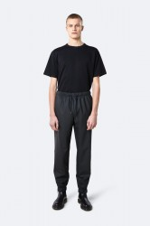 Rains Herre Pants - Black
