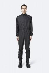 Rains Herre Ultralight Jumpsuit - Black