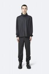 Rains Herre Ultralight Pullover - Black