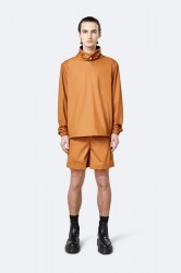 Rains Herre Ultralight Pullover - Camel