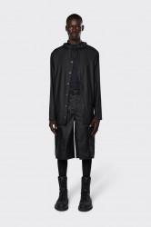 Rains Jacket Black