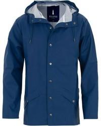 Rains Jacket Klein Blue men L/XL Blå