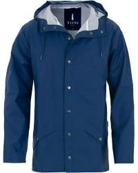 Rains Jacket Klein Blue men XS/S