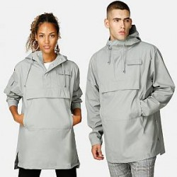 Rains Jakke - Camp Anorak