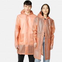Rains Jakke - Hooded Coat