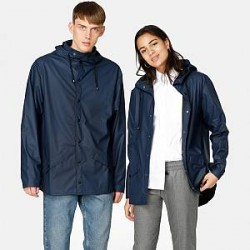 Rains Jakke - Jacket