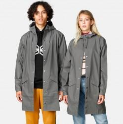 Rains Jakke - Long Jacket