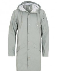 Rains Long Jacket Stone men XS/S