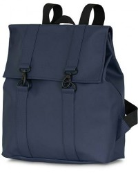 Rains Messenger Bag Blue men One size Blå