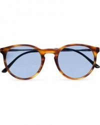 Ralph Lauren Eyewear PH4096 Sunglasses Stripped Havana men One size Brun