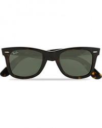Ray-Ban 0RB2140 Sunglasses Havana men One size Brun