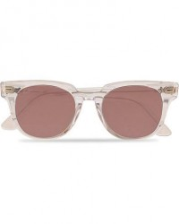 Ray-Ban 0RB2168 Sunglasses Crystal men One size Transparent ,Pink