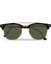 Ray-Ban 0RB3816 Sunglasses Black men One size Sort