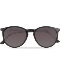 Ray-Ban 0RB4274 Round Sunglasses Black men One size Sort