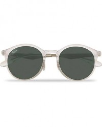 Ray-Ban 0RB4277 Sunglasses Crystal men One size Transparent