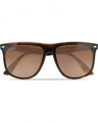 Ray-Ban 0RB4447N Sunglasses Havana men One size Brun