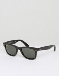Ray-Ban Keyhole Wayfarer Sunglasses 0RB4187 - Brown