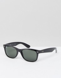 Ray-Ban New Wayfarer Sunglasses 0RB2132 - Black