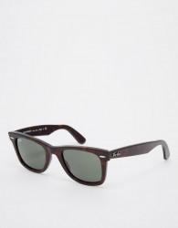 Ray-Ban Original Wayfarer Sunglasses 0RB2140 - Brown