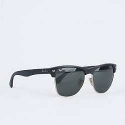 Ray-Ban Solbriller - Clubmaster Overs