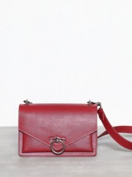 Rebecca Minkoff Jean Md Shoulder Bag Skuldertaske Scarlett