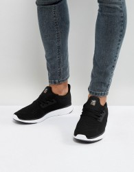 Red Tape Trainers - Black