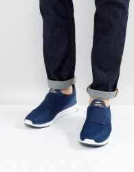 Red Tape Trainers - Blue