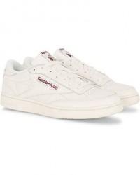 Reebok Club C 85 Sneaker White men US10,5 - EU44