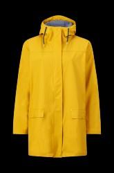 Regnfrakke W Dunloe Jacket