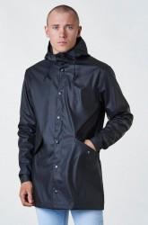 Regnjakke Reine Rainjacket Black