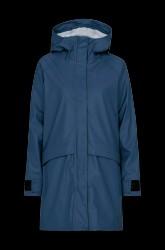 Regnjakke Ulla Wns Coat 2