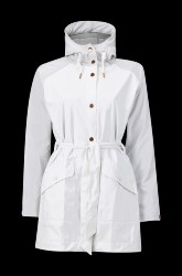 Regnjakke W Kirkwall Rain Coat
