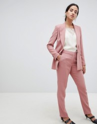 Reiss Tailored Trouser - Pink