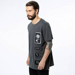 Religion T-Shirt - Fallen Youth
