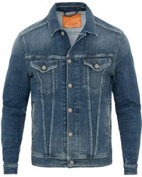 Replay Denim Powerstretch Jacket Five Year Wash men XL
