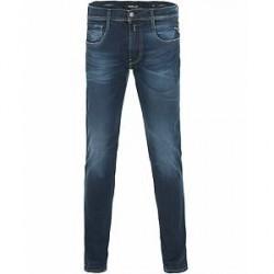 Replay Hyperflex Laserblast Edition Anbass Jeans Dark