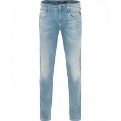 Replay Hyperflex Laserblast Edition Anbass Jeans Vintage