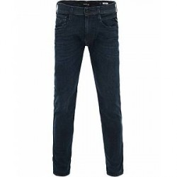 Replay M914 Anbass Hyperflex Jeans Dark Blue